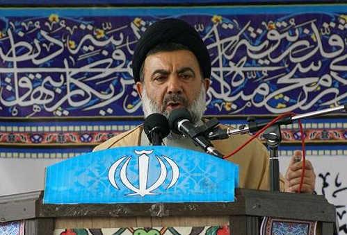 حجت الاسلام  میرعمادی :سخنان مقام معظم رهبری منشور همدلی و هم زبانی ملت و دولت در قضیه هسته ای است. /گروه های تکفیری برخواسته از رژیم آل سعود هستند.
