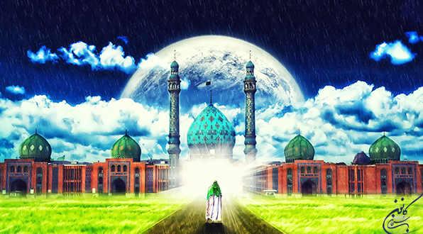 هشت دلیل بر وجود امام عصر(عج)