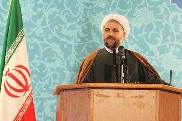 امام جمعه موقت خرمآباد :بازرسی از مکان های نظامی ایران خط قرمز ما است