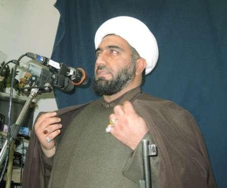 حجت الاسلام محمد سوری لکی: موضع ملت ایران در بحث هسته ای موضع رهبری است.