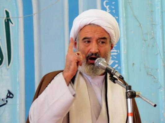 حجت الاسلام طهماسبی:آمریکا خیرخواه جمهوری اسلامی ایران نیست./ هیچ اشکالی نداردکه از دولت انتقاد منصفانه شود.