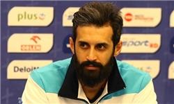 کاپیتان تیم ملی والیبال ایران:لهستانی ها شایسته برد بودند./فکر نمیکنم دلیل باخت ما اشتباهات فردی باشد.