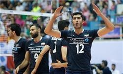 راهی سخت پیش روی بلند قامتان ایران/والیبال ایران نتیجه را به لهستان واگذار کرد/ایران ۱لهستان ۳/شانس صعود ایران به مرحله بعد چقدر است؟