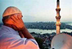 داعشی ها زمان اذان و نماز را تغییر دادند+جزئیات