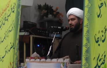 امام جمعه پلدختر:تفرقه و اختلافافکنی یکی از اهداف دشمن برای ضربه زدن به نظام اسلامی است.