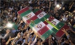 سه شهید غواص در اسلام شهر میهمان می شوند.