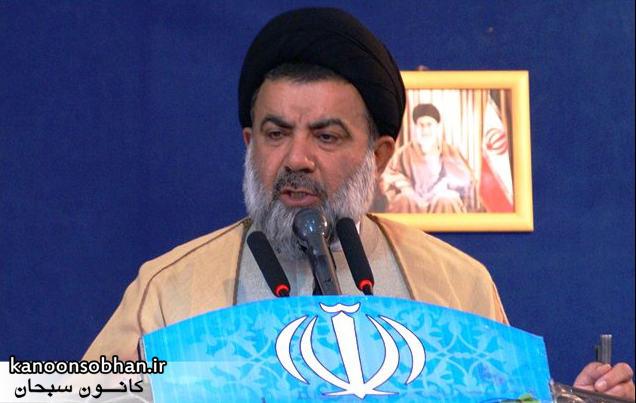 حجت الاسلام میر عمادی:دانشگاه پیام نور؛ دانشگاهی است که در تراز جمهوری اسلامی ایران عمل کرده است.