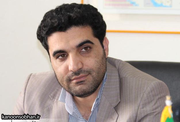 دکترمحمدرضا جعفری از اجرای طرح ضیافت ماه مهر در دانشگاه پیام نور خبر داد.