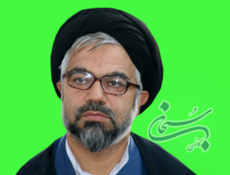 «دلگپی در مورد انتخابات!»/حجت الاسلام سید محمد صادق محمدی وفایی