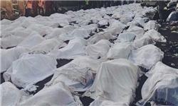 «بیشترشدن کشته شدگان حادثه منا به ۲۰۰۰ نفر»/«گلستان ،لرستان و مازندران دارای بیشترین کشتهها » /« ۱۳۱ ایرانی کشته و ۱۶۰ نفر مصدوم شدهاند»/« تعدادی از ۳۶۵ مفقودی ایرانی به بیمارستانهای طائف و جده منتقل شدهاند»