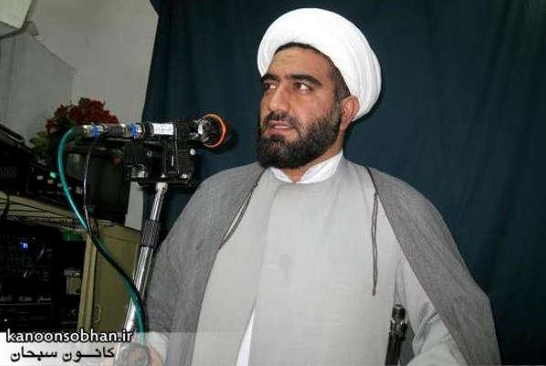 حجت الاسلام سوری:« تقویت مبانی انقلاب رسالت اصلی نخبگان در جامعه است »