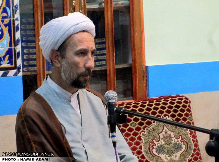 حجت الاسلام سبحانی: طراوت و تازگی قرآن در هر زمان یکی از معجزات قرآن کریم می باشد.