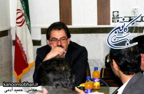 جافری شهردار سابق کوهدشت ،شهردار«شهر رضا» اصفهان شد.