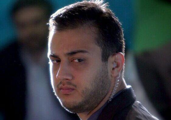 «عبدالله باقری» محافظ احمدی نژاد در سوریه شهید شد.+تصاویر