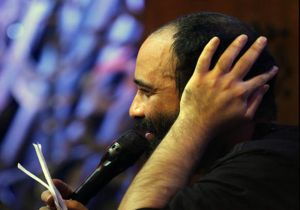 دانلود مداحی «شب سوم محرم ۹۴» با صدای حاج عبدالرضا هلالی