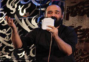 دانلود مداحی «شب چهارم محرم ۹۴» با صدای حاج عبدالرضا هلالی