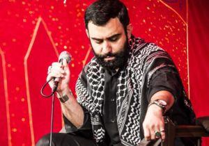 دانلود مداحی «شب سوم محرم ۹۴» با صدای کربلایی جواد مقدم