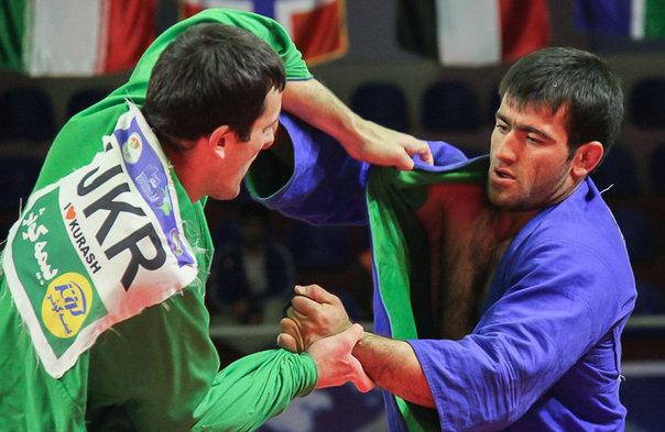 تصاویر مسابقات جهانی کوراش در خرم آباد لرستان آبان ۹۴