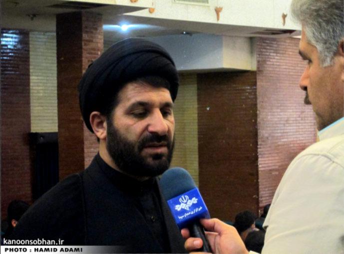 نتایج مرحله استانی جشنواره مدهامتان در لرستان/حجت الاسلام موسوی:نهادینه سازی فرهنگ قرآنی، موجب  سعادت دنیا و آخرت بشریت می شود.
