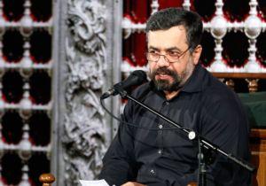 دانلود مداحی شهادت امام سجاد(ع) ۹۴ با صدای حاج محمود کریمی