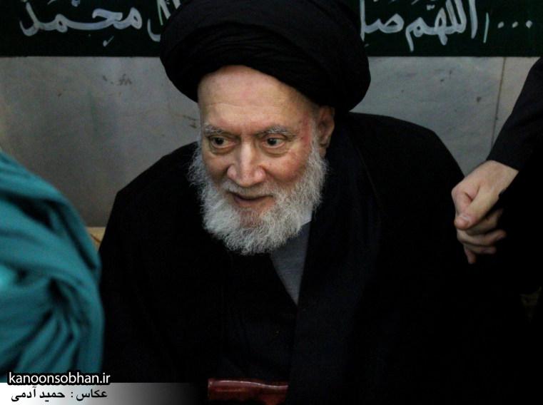 بیانیه حضرت آیت الله شاهرخی، نماینده مردم لرستان در مجلس خبرگان رهبری به مناسبت ۲۲ بهمن ماه