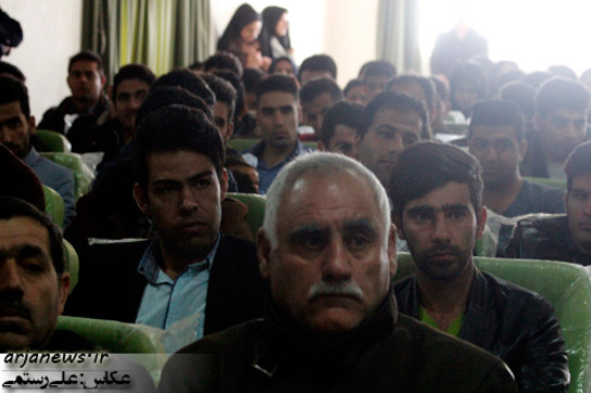 تصاویر مراسم«روز دانشجو در دانشگاه نوآوران کوهدشت»/عکاس:علی رستمی