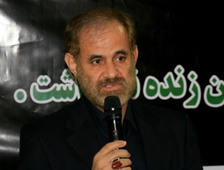بیانیه حاج حسن باقری به مناسبت اربعین حسینی
