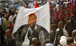 اخبار جدید از تحولات نیجریه/ ۴ کشته و ۲۵ نفر زخمی در حمله پلیس به تظاهرات کنندگان+جزئیات  و عکس