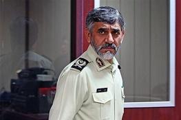 سردار علی موئیدی رئیس انجمن ورزشهای هوایی کشور شد+عکس