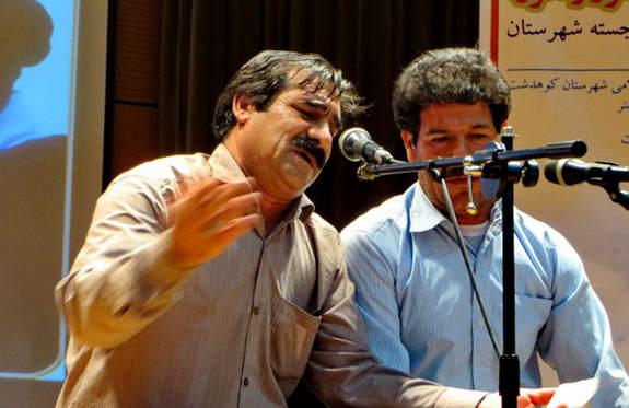 برگزاری سوگواره استانی مور در شهرستان کوهدشت +جزئیات