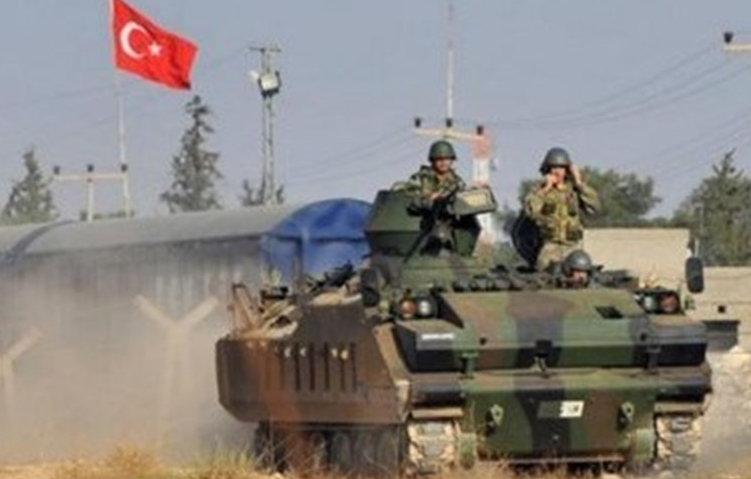 هجوم داعش به نیروهای ترکیه در شمال عراق/ زخمی شدن ۷ نظامی ترکیه +جزئیات