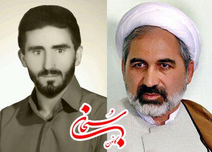 خاطرات حجت الاسلام هادی قبادی از شهید محمد مراد گراوند+عکس
