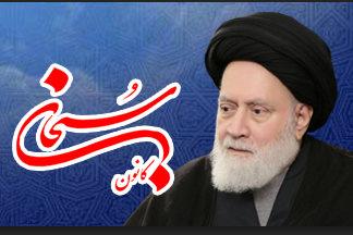 آیت الله سید محمد نقی شاهرخی: انتخابات بیعت با اصل نظام جمهوری اسلامی و رهبری است.