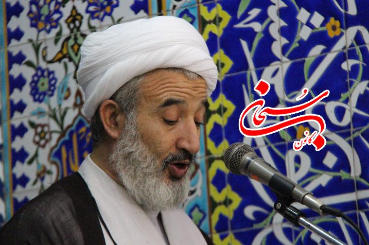 امام جمعه کوهدشت: مقاومت اسلامی در حال درخشیدن است./ نحسی ۱۳ فروردین خرافات است.