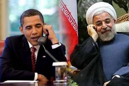 مکالمه تلفنی روحانی و اوباما پیشنهاد ایران بود/ظریف: عدم ملاقات، مایه تأسف دو طرف بود.