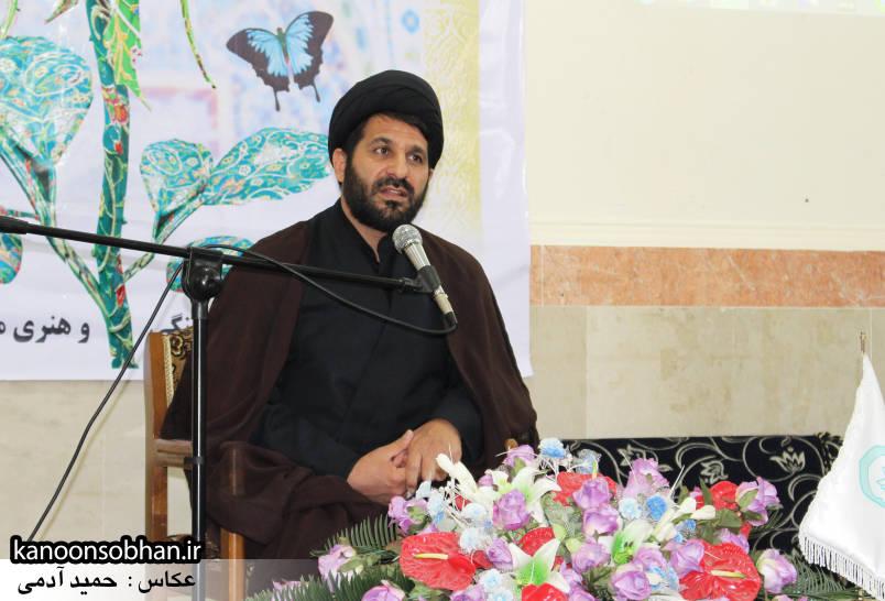 حجت الاسلام موسوی:مسابقه کتابخوانی بین معتکفان لرستانی برگزار می شود .