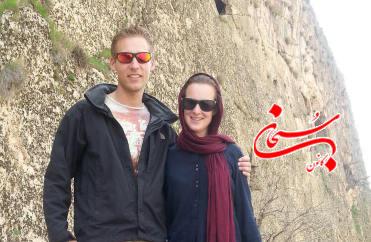 سفر گردشگران هلندی از کوهدشت به پلدختر/گزارش خواندنی از سفر پلدختر+ عکس
