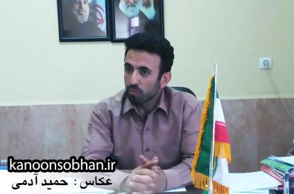 برگزاری محافل قرآنی ماهانه در سطح مساجد شهرستان کوهدشت