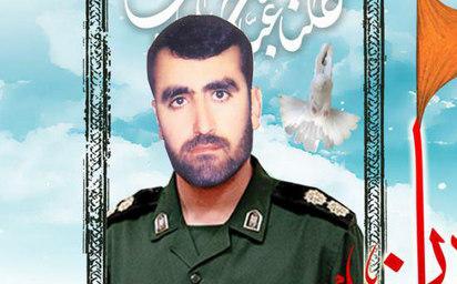 زمان و مکان تشییع و تدفین اولین شهید مدافع حرم کوهدشتی +تصویر