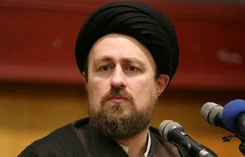 سیدحسن خمینی : ایران به زعامت رهبر معظم انقلاب افتخار میکند/تصمیم خبرگان «دشمن» را ناکام گذاشت
