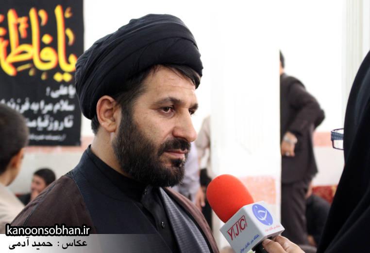 حجت الاسلام موسوی:کانون های فرهنگی هنری مساجد سنگر مقابله هجمه های دشمنان هستند.