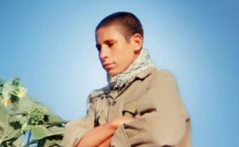 یادی از شهید والامقام الله رحیم مردانی+عکس