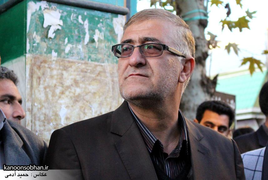 سهراب دوستی رییس هیات نظارت بر انتخابات شوراهای کوهدشت شد .