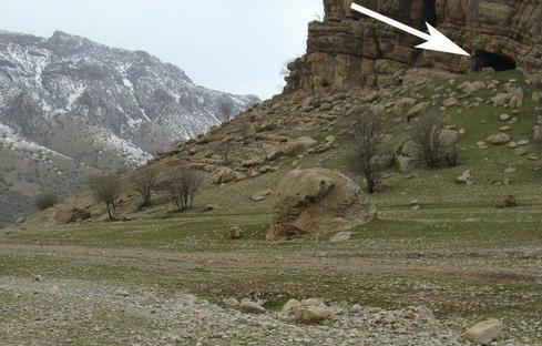 «دره خرمآباد» ۵۴ هزار ساله شد/ کشف ردپای انسانهای هوشمند