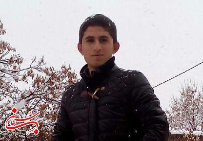 شهادت میثم میرزایی پلیس جوان کوهدشتی در آبادان+جزئیات و عکس
