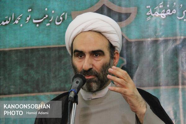 انقلاب اسلامی یک حقیقت ممتد و مستمر است