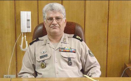 صدام از کدام فرمانده ارتشی وحشت میکرد؟/ مصاحبه با امیر سرتیپ مروت آزادبخت به مناسبت روز ارتش