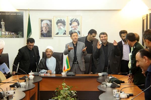 گزارش تصویری- تشریحی سفر رئیس کمیته امداد امام خمینی(ره) کشور به کوهدشت لرستان