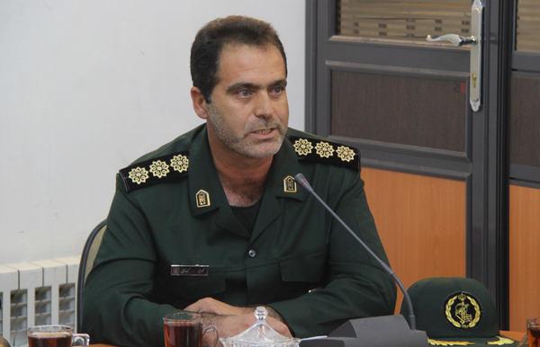 جمهوری اسلامی ایران با اقتدار در مقابل توطئههای دشمنان ایستاده است