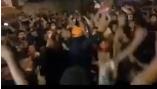 فیلم/میدان تحریر- شعار معترضان/ لعنت بر پدر بعثی ها
